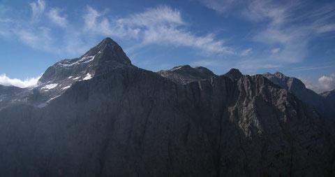 höchster Berg Slowenien
