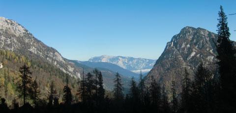 Julische Alpen, Predil