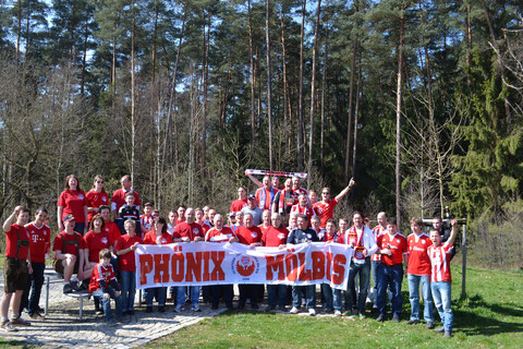 Sa, 29.03.2014 FC Bayern – 1899 Hoffenheim 3:3