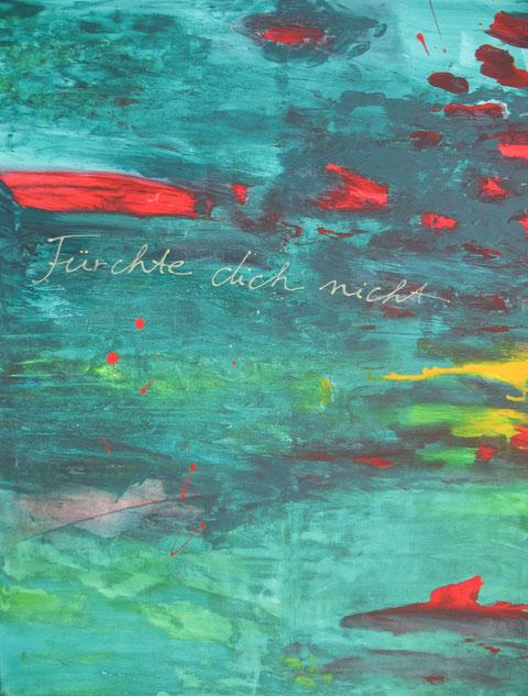 Fürchte dich nicht 2012 Heidi Esch