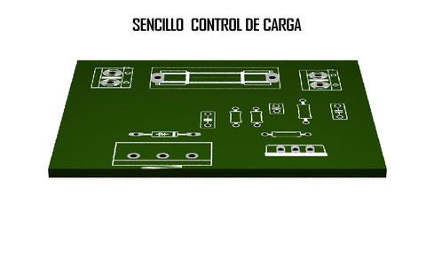Control de Carga utilizando Triac y Diac