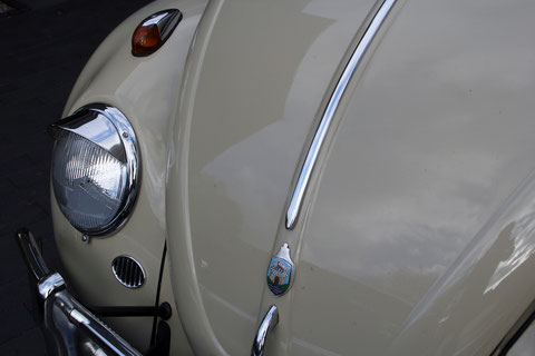 VW Käfer 1200 Export Typ 11 mit Faltdach 1959 *VERKAUFT*