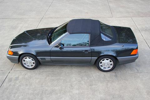 Mercedes SL 500 R129   1994  *VERKAUFT*