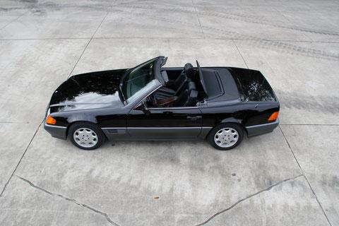 Mercedes SL 600 R129 *VERKAUFT