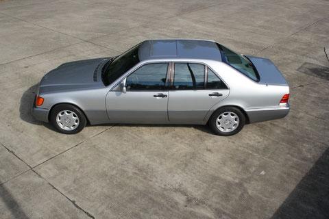 Mercedes 300SE 3.2 W140  *VERKAUFT*