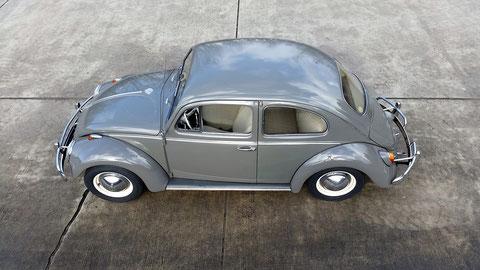 VW Käfer 1200 Export Typ 11 1963 *VERKAUFT*