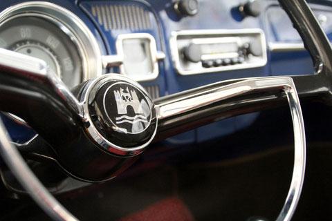 VW Käfer 1500 1966 *VERKAUFT*
