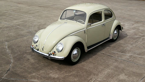 VW Käfer 1200 Export   1960  *VERKAUFT*