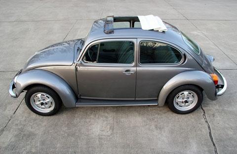 """VW Käfer 1200L Sondermodell """"50 Jahre VW Käfer"""" 188km  *VERKAUFT*"""