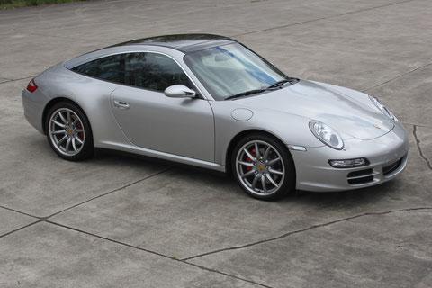 Porsche 911 Targa 997  13.100 km  1. Hand