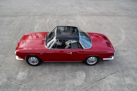 VW Karmann Ghia Typ 34 *VERKAUFT*