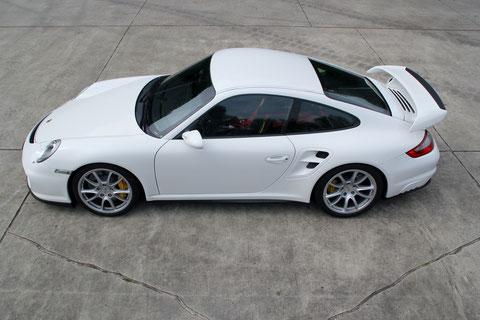 Porsche 911 GT2 Clubsport 997 *VERKAUFT*