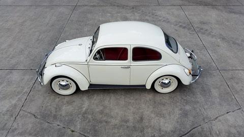 VW Käfer 1200  1966 *VERKAUFT*