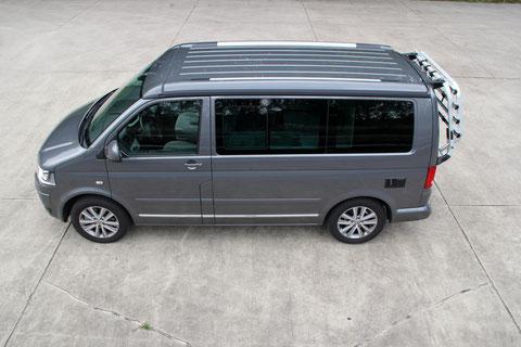 VW Bus T5 California 4motion 2014 *VERKAUFT*