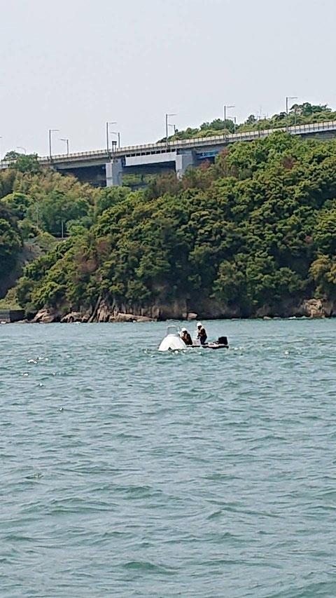 海での事故は危ないです!((+_+))。。。きおつけましょう!