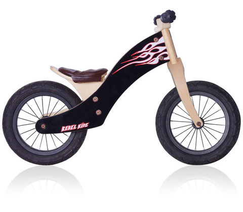 Rebel Kidz WOOD AIR 12,5""