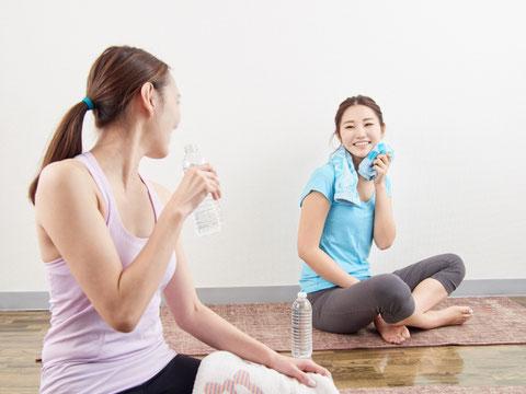 体重増加、ウエスト増加、肥満の改善