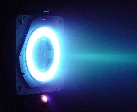 Propulsion électrique - électrique/gaz  (source image Wikipédia)