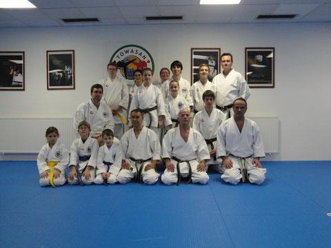 Karate Made in Japan