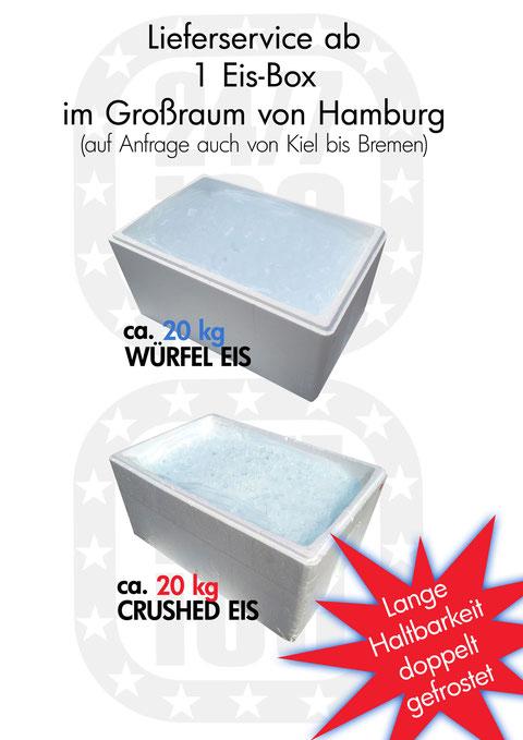 eisw rfel crushed ice lieferservice bestellen hamburg 24 7 ice. Black Bedroom Furniture Sets. Home Design Ideas