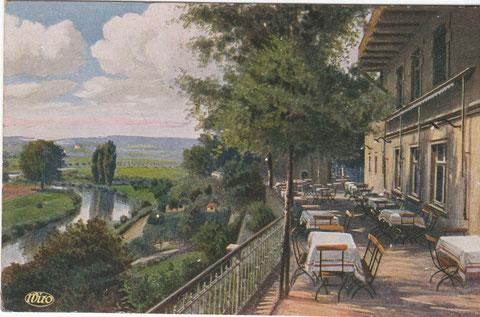 """""""Quelle Postkarten: Hartmut Friedland"""""""