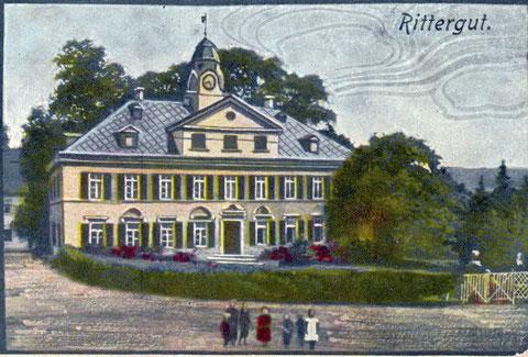 Rittergut Großjena