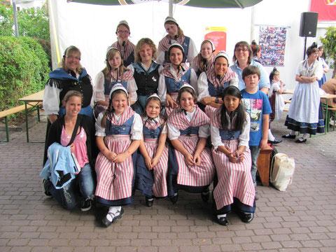 Hessentag 2011 in Oberursel