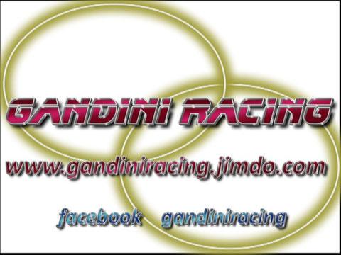 Gandini Racing su Facebook