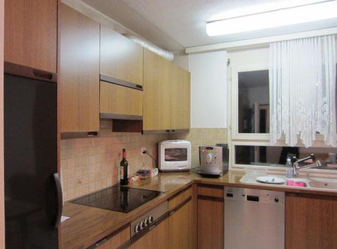 Best Küchenfronten Streichen Vorher Nachher Images - Ridgewayng ...