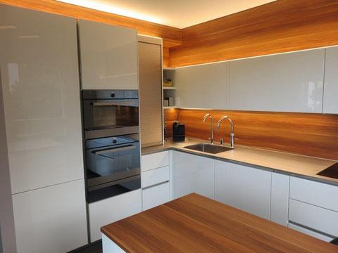 Bild: Küche nachher