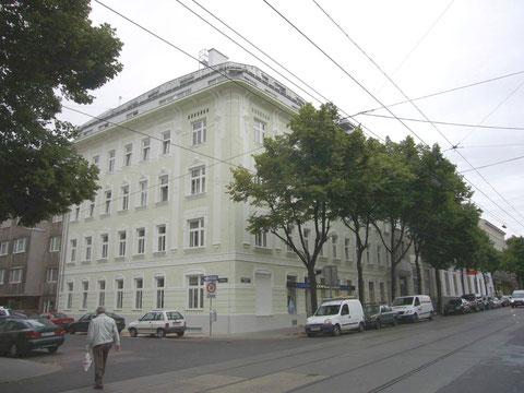 Hütteldorferstraße, 1140 Wien