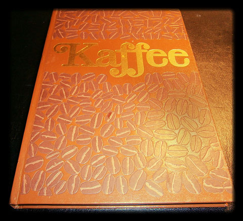 Eduscho Kaffee Sonderausgabe 1978