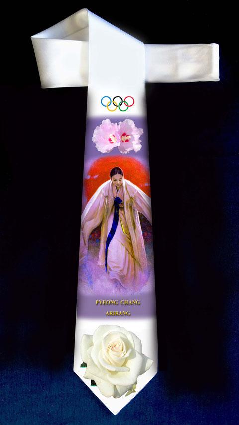 2018 Pyeongchang Arirang Olympic