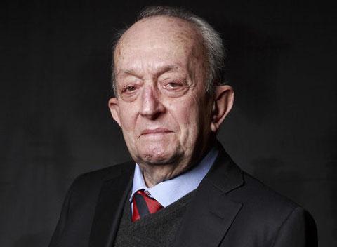 Tullio De Mauro (1932-2017)
