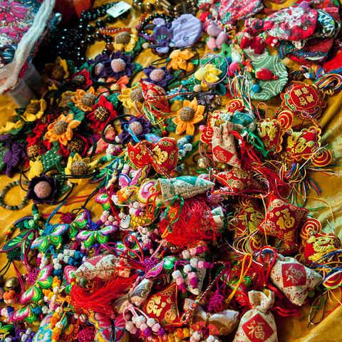 Trinkets from Dali