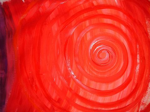 Die rote Kraft