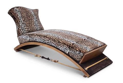 ARCO CHAISE LONGUE DESIGN
