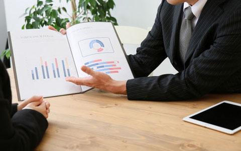 事業計画 経営分析