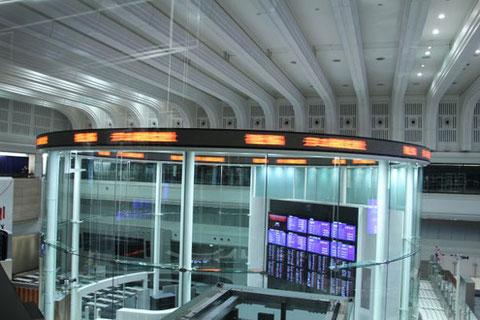 株式公開 IPO