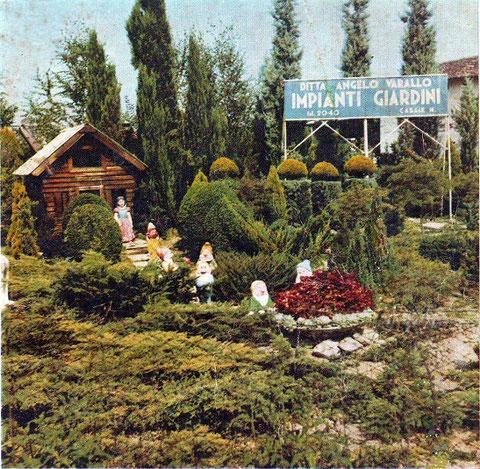 1966 La sede