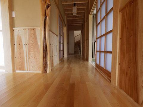 和室、洋室とも幅広くお使い頂けます。