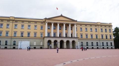 Osloer Schloss