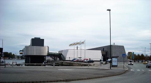 Ölmuseum in Stavanger