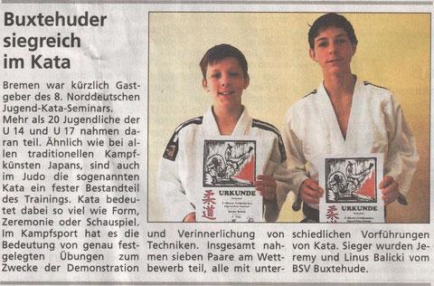 Mittwochsjournal 08.06.2011