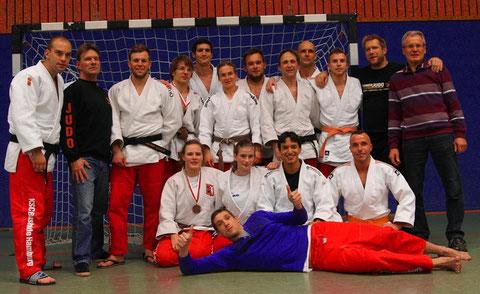 Team Saison 2014