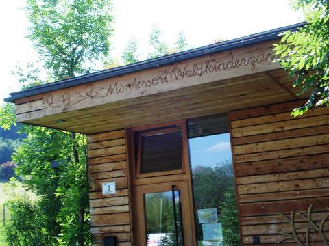 Montessori-Waldkindergarten am Kulturgut Höribach