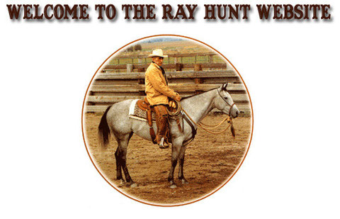 visit Ray Hunt