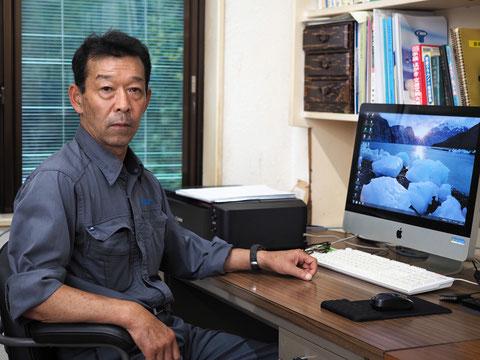 代表取締役 加藤 裕二