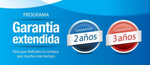 Garantía de NT-GALAX,SL