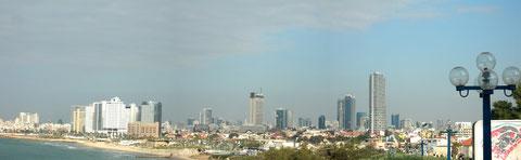 Panorama Tel Aviv